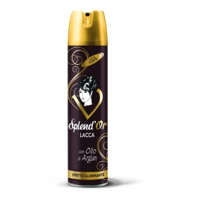 SPLEND OR LACCA 400 ML ARGAN