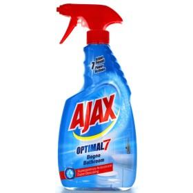 AIAX OPTIMAL 7 BAGNO SPRAY 600 ML