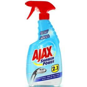 AIAX SHOWER POWER 2IN1 ANTI-CALCARE 600 ML