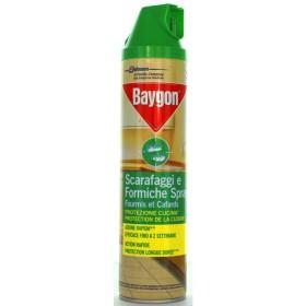 BAYGON CUCINA SCARAFAGGI E FORMICHE SPRAY 400 ML