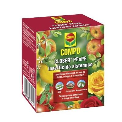 COMPO Insett Sistemico Closer 24x5 ml