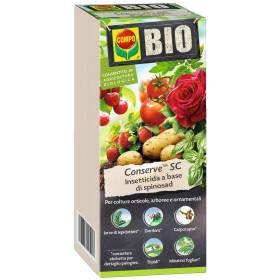 COMPO CONSERVE SC BIO INSETTICIDA BIOLOGICO A BASE DI SPINOSAD ML. 20