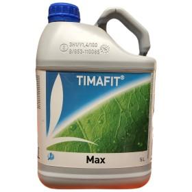 TIMAC TIMAFIT MAX CONCIME LIQUIDO CON MICROELEMENTI NP 3.35 LT. 5