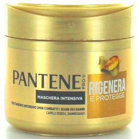 PANTENE MASCHERA CAPELLI RIGENERA & PROTEGGE ML. 300