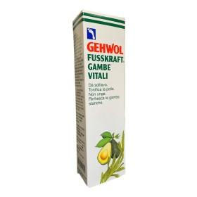GEHWOL FUSSKRAFT GAMBE VITALI RINFRESCA LE GAMBE STANCHE ML. 125
