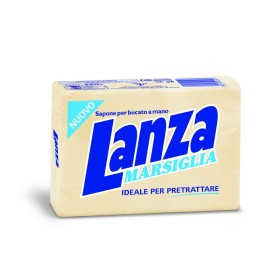 LANZA SAPONE BIANCO 250GR