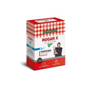 ROGAR X PLUS EXTRA TRIS ESCA TOPICIDA GRANULARE GUSTO ARANCIA KG. 1,5