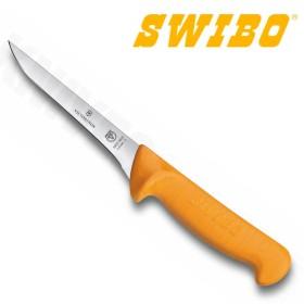 VICTORINOX SWIBO COLTELLO DISOSSO LAMA INOX CM. 16