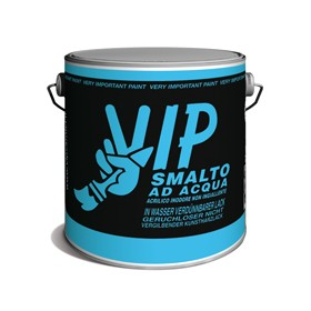 VIP SMALTO AD ACQUA HP LUCIDO BORDEAUX 304 ML. 750