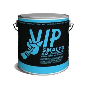 VIP SMALTO AD ACQUA HP LUCIDO GRIGIO FINESTRA 740 ML. 750